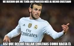 Enlace a Bale cumple órdenes