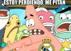 Enlace a La afición del Real Madrid es muy rara