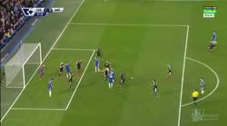 Enlace a GIF: Goool de Diego Costa que pone el primero del Chelsea ante el Watford