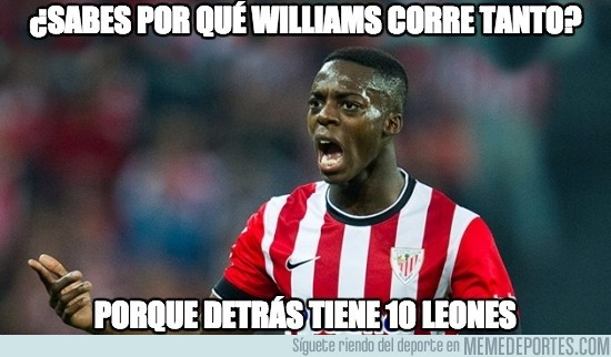 768466 - ¿Sabes por qué Williams corre tanto?