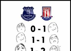 Enlace a Resumen del Everton-Stoke City