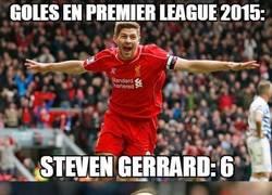 Enlace a Dato impresionante de dos leyendas de la Premier en el año 2015