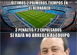 Enlace a Campaña muy en contra para el Madrid