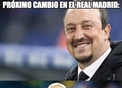 Enlace a El sueño de muchos en el Real Madrid