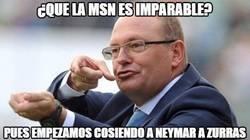 Enlace a La táctica de Pepe Mel contra el Barça es clara