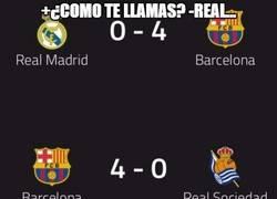 Enlace a El Barça esta temporada