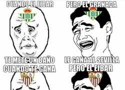 Enlace a Esta semana no se hablará de fútbol en Sevilla