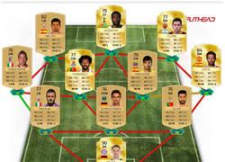 Enlace a Name League, ¿cuál es el mejor nombre para ser futbolista?
