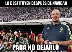 Enlace a Gran detalle del Real Madrid