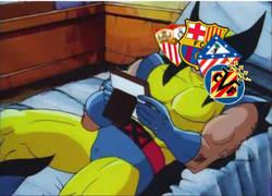 Enlace a Equipos importantes de La Liga ahora mismo