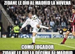 Enlace a La pregunta que nace con la llegada de Zidane