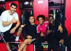 Enlace a La Juventus fichando jóvenes con mucho futuro