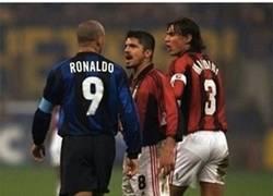 Enlace a Fans del Milan ahora mismo