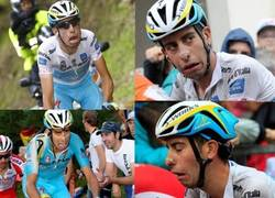 Enlace a Fabio Aru, el Phil Jones del ciclismo