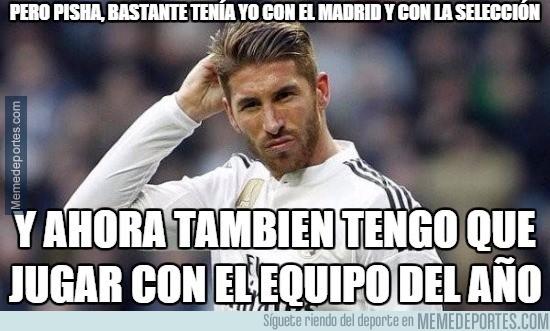 780362 - Sergio Ramos está confuso