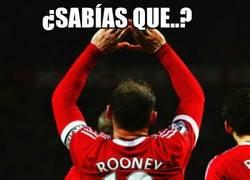 Enlace a Rooney haciendo historia