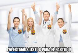 Enlace a Listos para el Espanyol-Barça