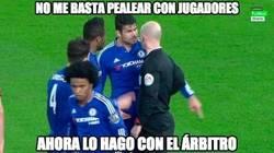 Enlace a Diego Costa contra todos