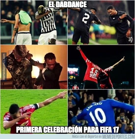 783274 - Queremos el dabdance en el FIFA