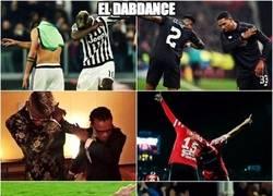 Enlace a Queremos el dabdance en el FIFA