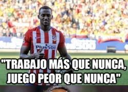 Enlace a Ronaldinho tiene la solución para Jackson Martínez