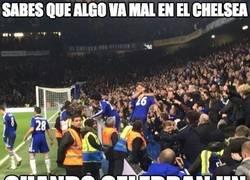 Enlace a Malos tiempos para el Chelsea...