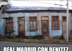 Enlace a Diferencias con Benítez y Zidane