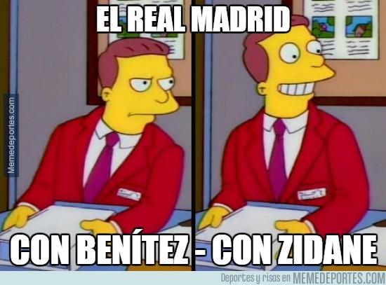 784551 - Cualquier aficionado del Real Madrid viendo a su equipo