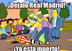 Enlace a El Sporting está muerto, muertísimo...