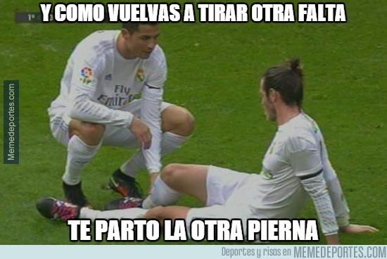 784832 - Cristiano avisa a Bale