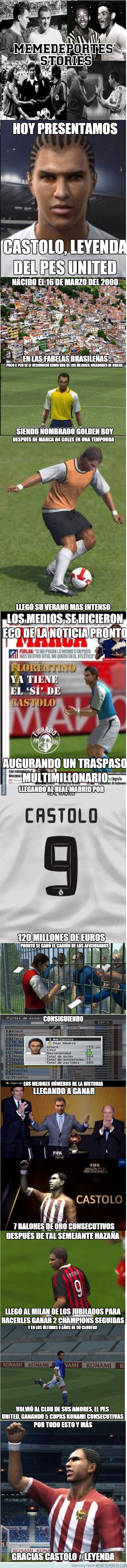 786314 - Memedeportes' stories: Castolo