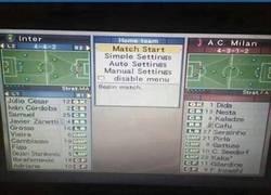 Enlace a ¿Puedes recordar de qué juego se trata?