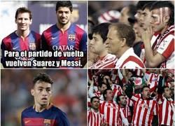 Enlace a Jugadores que vuelven para la Copa del Rey