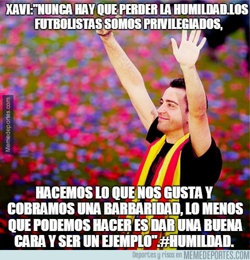 788228 - Xavi: