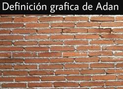 Enlace a Partido magistral de Adán contra el Real Madrid