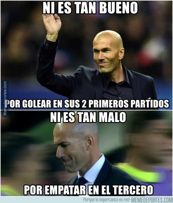 790305 - La verdad sobre Zidane