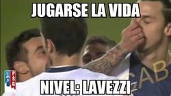 Enlace a Valiente Lavezzi