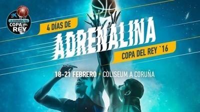 790801 - Copa del Rey de Baloncesto 2016