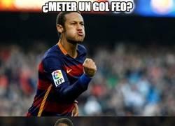 Enlace a La magia de Neymar no acepta eso