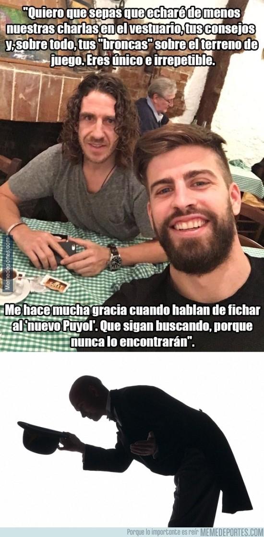 792443 - Piqué & Puyol