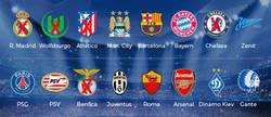 Enlace a Y estos son los equipos que pueden conseguir el triplete (liga, copa y champions)