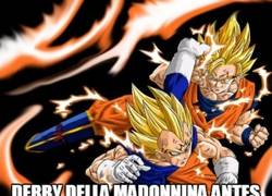 Enlace a La realidad del Derby Della Madonnina este fin de semana