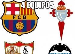 Enlace a Ya están definidos los 4 semifinalistas de la Copa