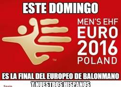 Enlace a El europeo está a punto de acabar y España está a un paso de ganar
