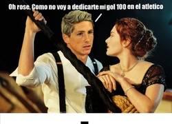 Enlace a La triste historia del gol 100 :(