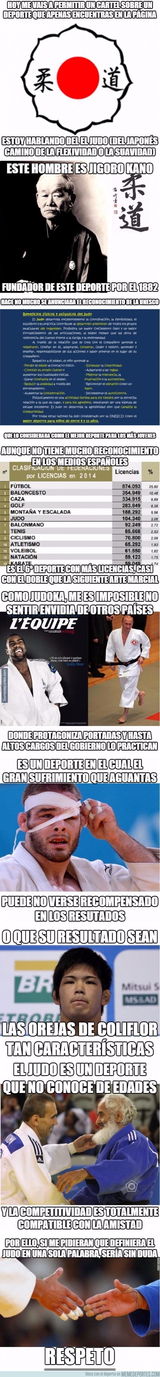 794120 - Vamos a hablar de Judo
