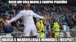 Enlace a El bicho callando bocas contra el Espanyol