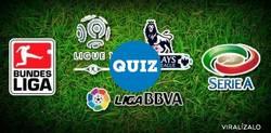 Enlace a QUIZ: ¿En qué liga europea deberías jugar?