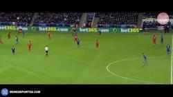 Enlace a GIF: Jugadas colectivas del Leicester contra el Liverpool. ¡Brutales!