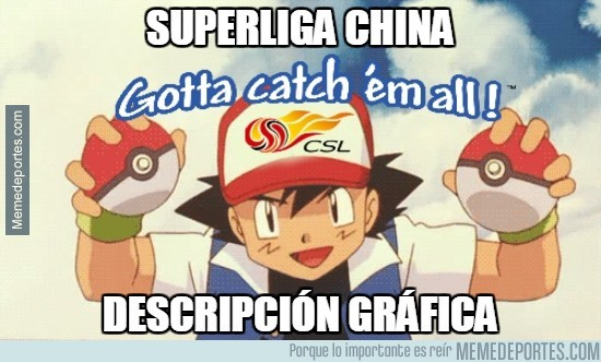 797145 - Superliga china, gotta catch 'em all!